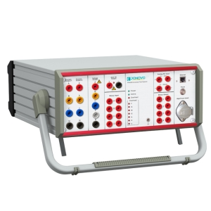 Three Phase Relay Test Kit